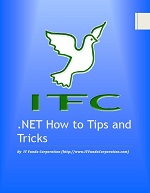 .NET How to Tips and Tricks (700+)