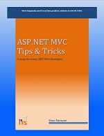ASP.NET MVC How to Tips & Tricks