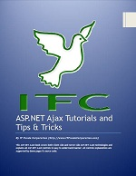 ASP.NET AJAX tutorials and Tips & Tricks