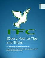 jQuery How to Tips and Tricks